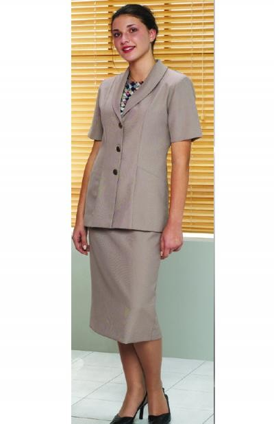 031 Jacket 003 Skirt Lined 112 Shirt image