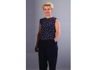 Shell Top Lined & Trousers  image